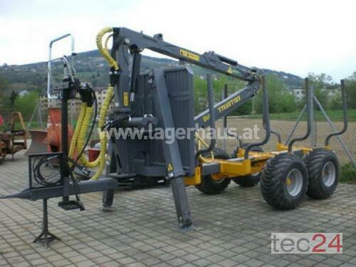 Holzknecht Källefall Kf90 - Kf310 Hartberg