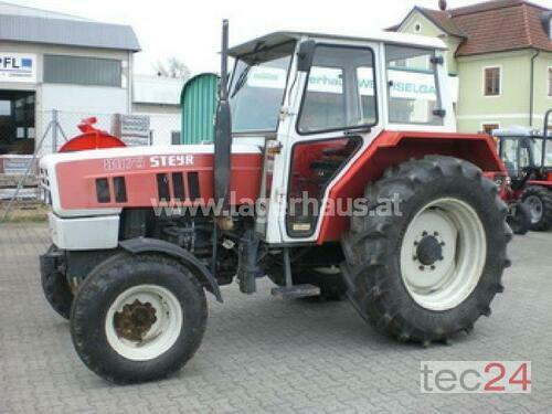 Steyr 8075 H