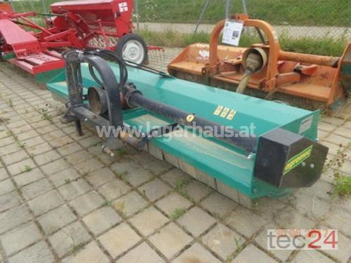 Agromec SCHLEGELH. TML 250