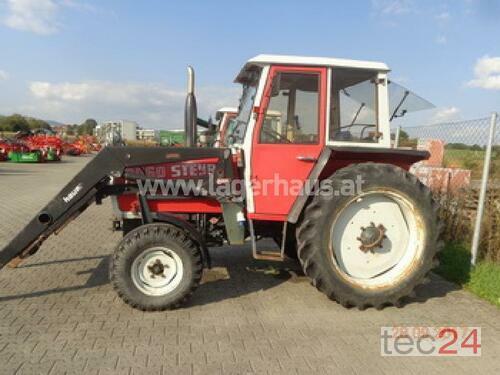 Steyr 8060 H