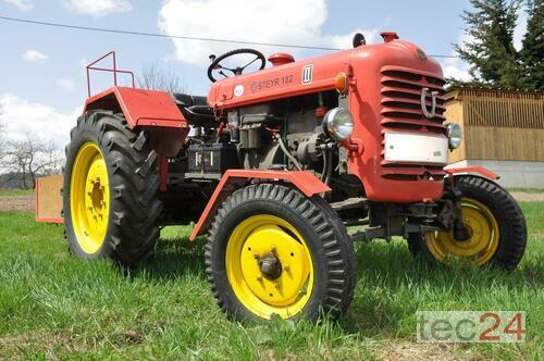 Steyr N182 Año de fabricación 1962 Hartberg