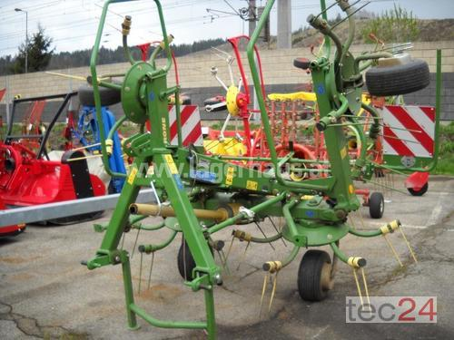 Krone Kw 4.62 Year of Build 2012 Kapfenberg