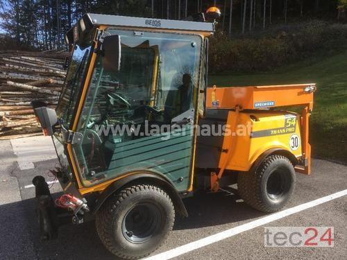 Belos Transpro 54 Year of Build 2010 Kapfenberg