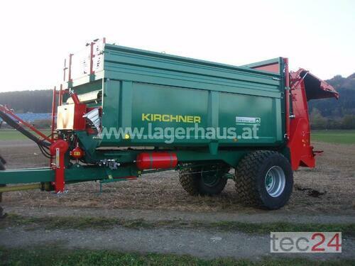 Kirchner T 3090 Profi Baujahr 2014 Knittelfeld