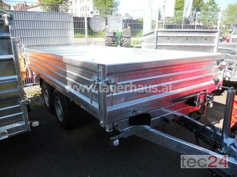 Pongratz 3-SKS 3600/17 T