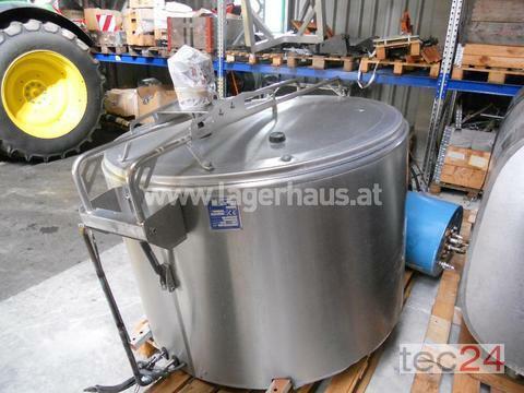 DeLaval 1000 Liter Rok produkcji 2006 Knittelfeld