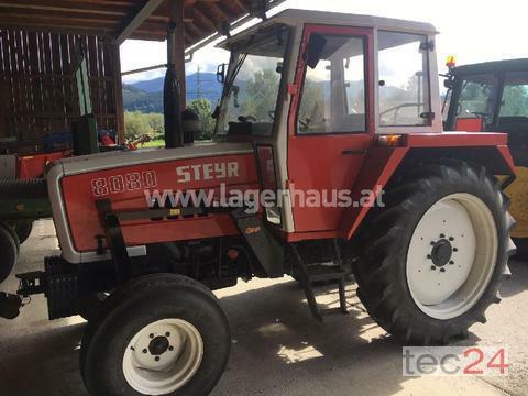 Steyr 8080 H SK 1