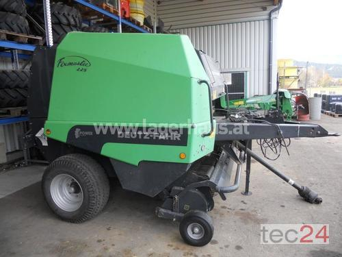 Deutz-Fahr FIX MASTER 2.25