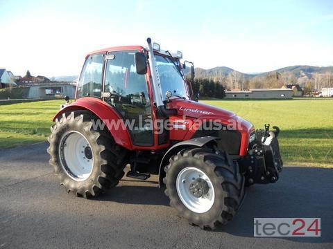 Lindner Geotrac 73 A Year of Build 2007 4WD