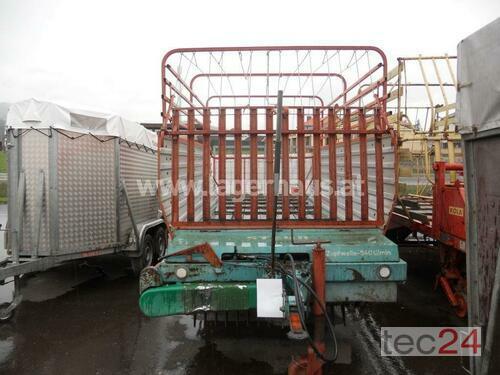 Steyr 8025