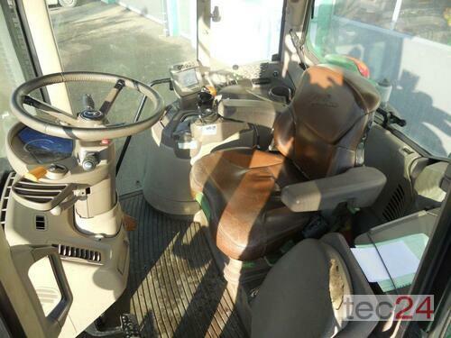 John Deere 6430 Premium Année de construction 2012 A 4 roues motrices