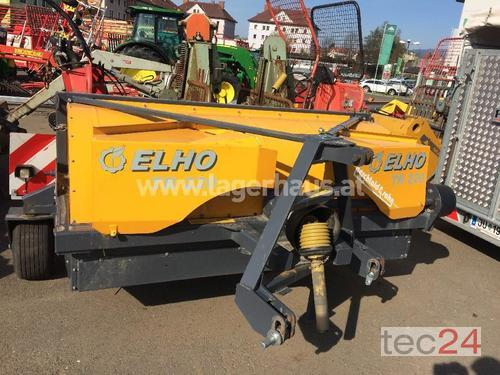 ELHO TR 220 - SCHWADLÜFTER