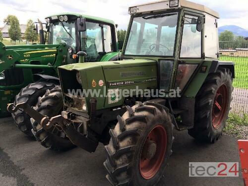 Fendt FARMER 308 LSA 40 KM/H