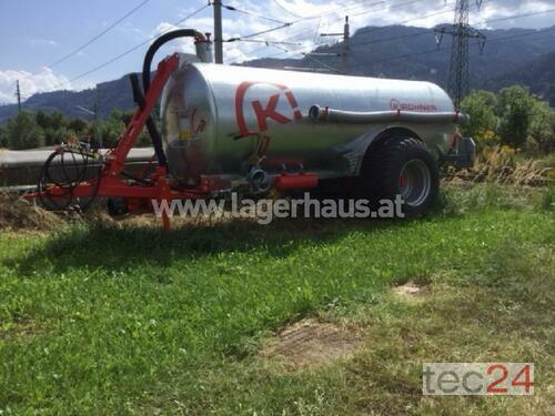 Kirchner K 9000 Baujahr 2017 Knittelfeld