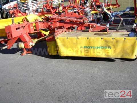 Pöttinger Novacat 225 H Baujahr 2002 Murau