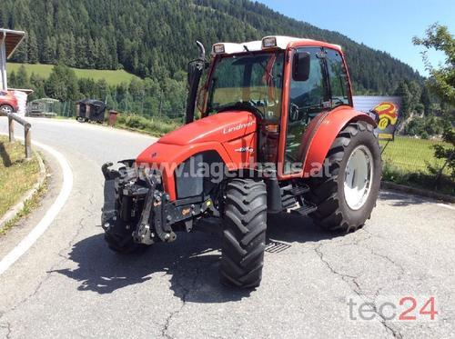 Lindner Geo 83 A Turbo Year of Build 2009 4WD