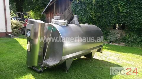 Westfalia Platin Tank Mit Kühlung Murau