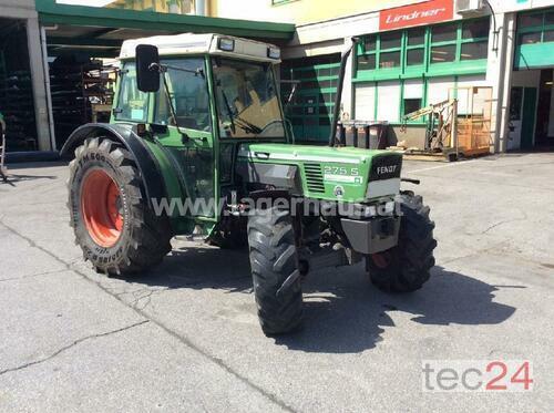 Fendt Farmer 275 SA Årsmodell 1985 4-hjulsdrift