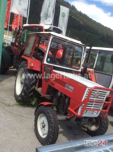 Steyr 540 Year of Build 1969 Murau
