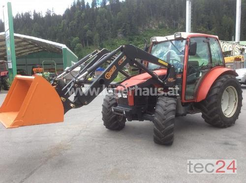 Lindner GEOTRAC 65 A