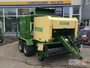 Krone Combi Pack 1250 MC Bild 0