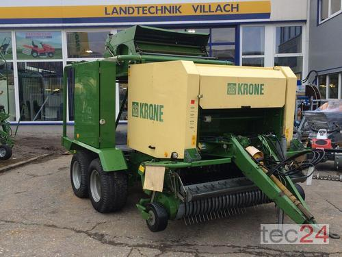 Krone Combi Pack 1250 Mc Year of Build 2000 Villach