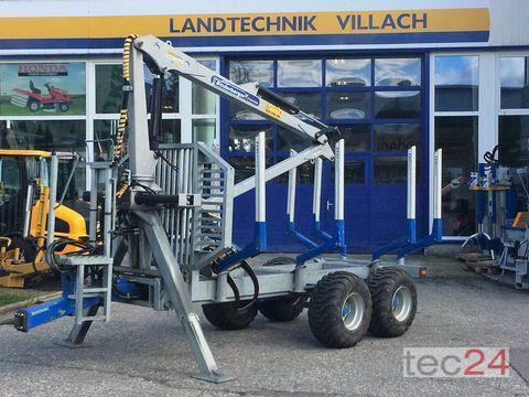 Binderberger Rw 8+Fk 5300 Rok produkcji 2009 Villach