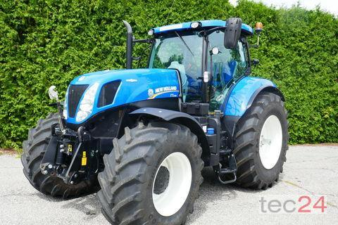 New Holland T 7.235 Auto Command 4 Trazione Ruote Villach