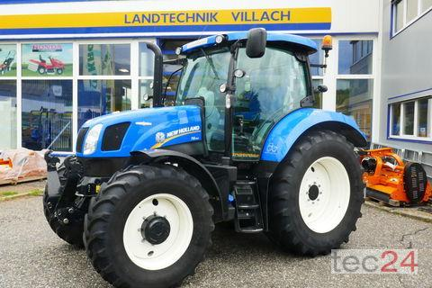 New Holland T 6.140 Auto Command Baujahr 2014 Allrad