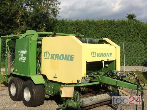 Krone RB 1500 Combipack