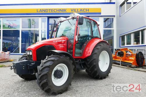 Lindner Geotrac 74 Year of Build 2013 4WD
