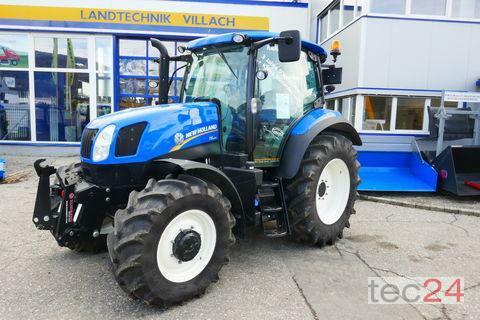 New Holland T 6.120 Allrad Villach