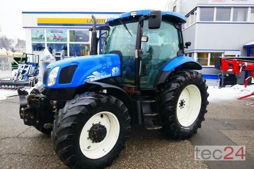 New Holland TS 110 Baujahr 2005 Allrad