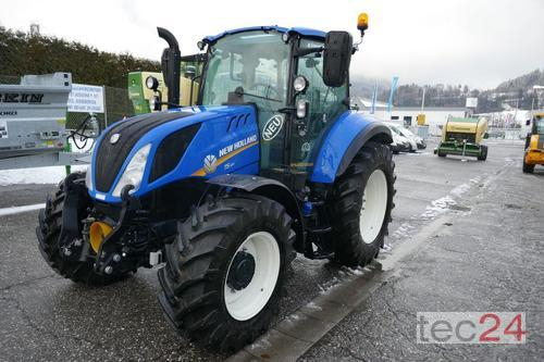 New Holland T5.100 Baujahr 2017 Allrad