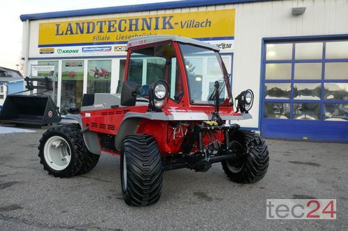 Traktor Reform - Metrac G3X