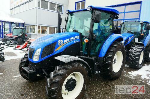 Traktor New Holland - TD5.85