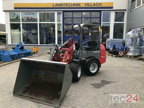 Weidemann 1160 Villach