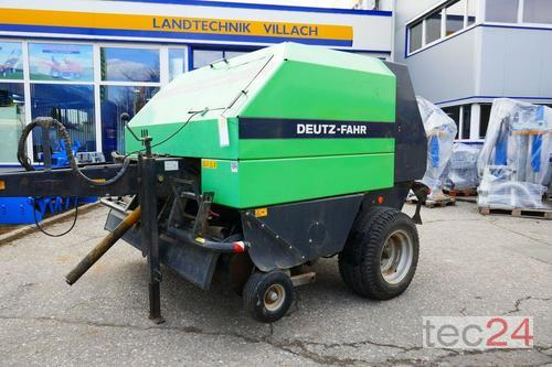 Deutz-Fahr 120 MP OC