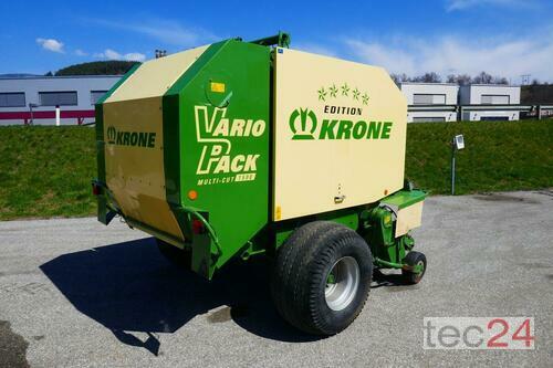 Krone Vario Pack 1500 MC