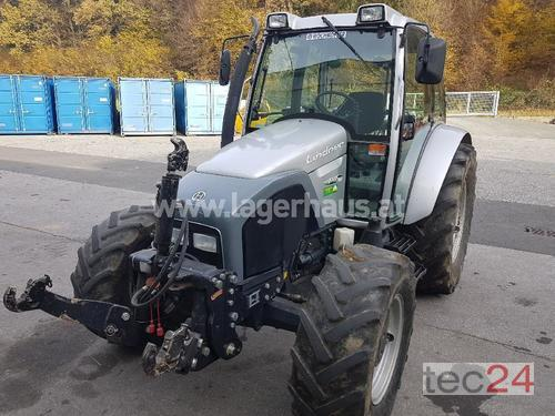Lindner Geotrac 83 A Year of Build 2003 Wies