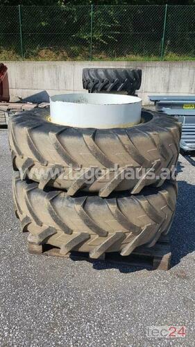 Trinker Reifen 16,9 R30 Inkl. Anbauteile Wies