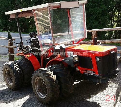 Carraro TIGRETRAC 3800HST