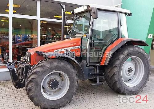 Massey Ferguson 4245 4-Hv Year of Build 2001 Lienz