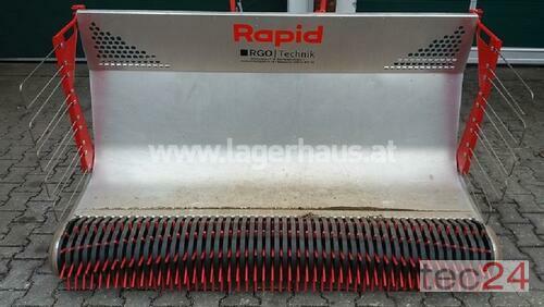 Rapid Twister Rok produkcji 2014 Lienz