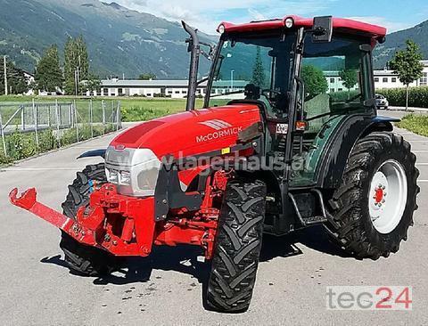 McCormick Cx 65 L Rok produkcji 2007 Lienz