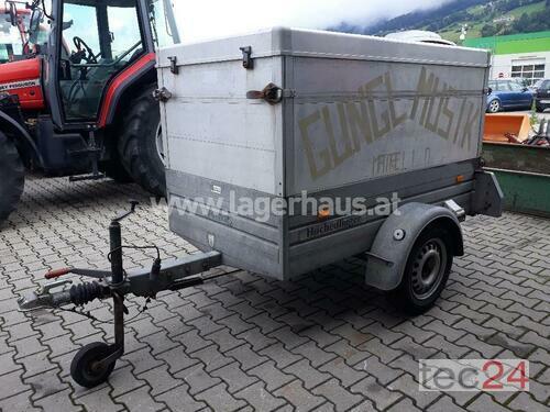 Hochedlinger SLG 1800