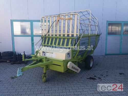 Ladewagen/Erntewagen