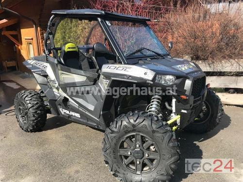 Polaris RANGER RZR XP EPS 1000