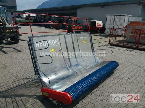 pichler Heuprofi Año de fabricación 2017 Lienz