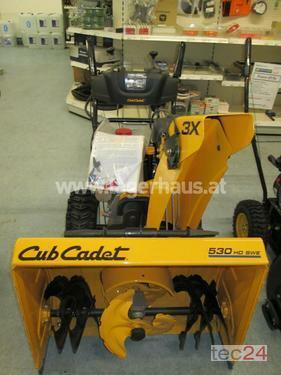 Cub Cadet CUB CADET 530 HD SWE